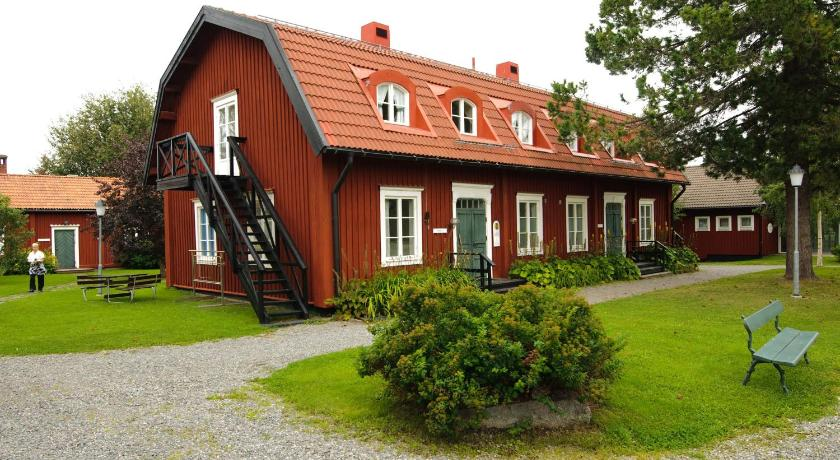 More about STF Hostel Skelleftea