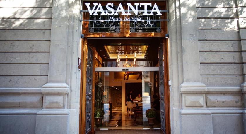 Vasanta Hostal Boutique - Barcelona