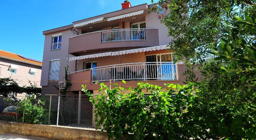 More about Apartments Magdalena