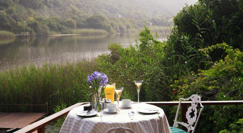 Best time to travel South Africa Moontide Guest Lodge