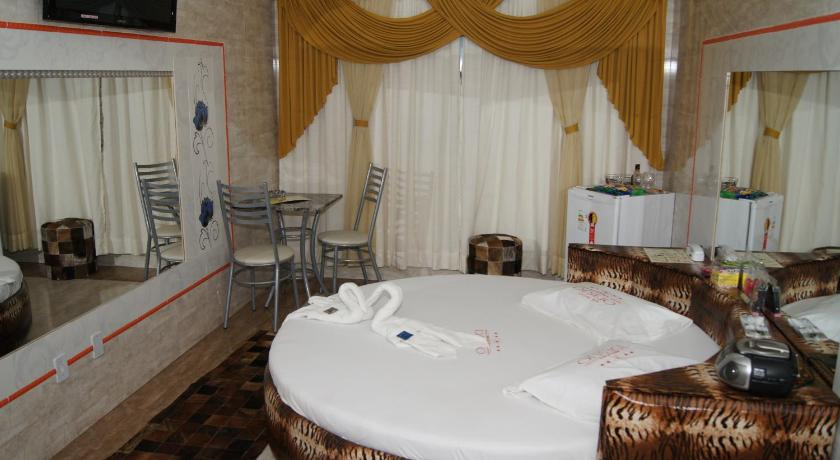 Superior Double Room with Spa Bath Motel Desejo (Adult Only)