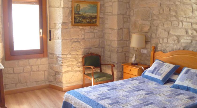 Best time to travel Spain Casa Rural de Habitaciones Martintxo