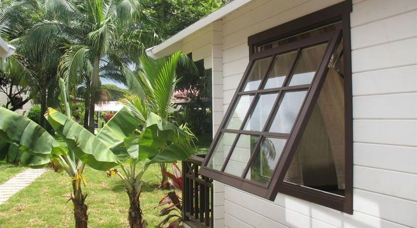 Le Jardin de Beau Vallon in Mauritius - Rooms Deals & Reviews