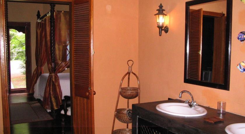 Le Jardin de Beau Vallon in Mauritius Island - Room Deals ...