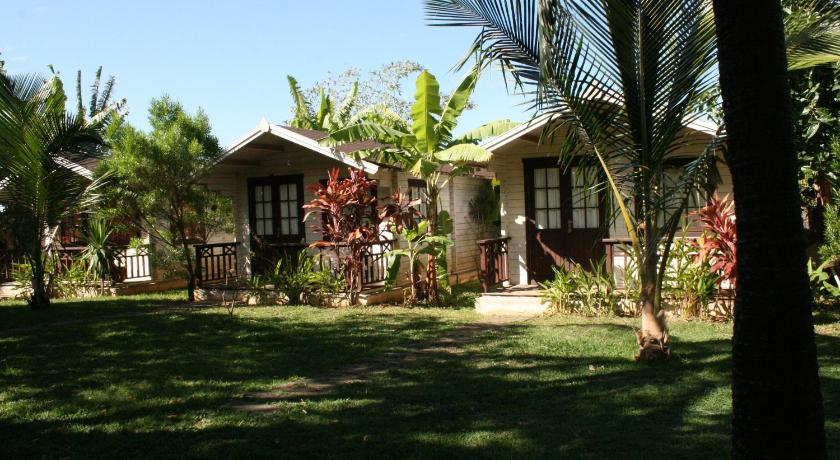 Le Jardin de Beau Vallon in Mauritius Island - Room Deals, Photos ...