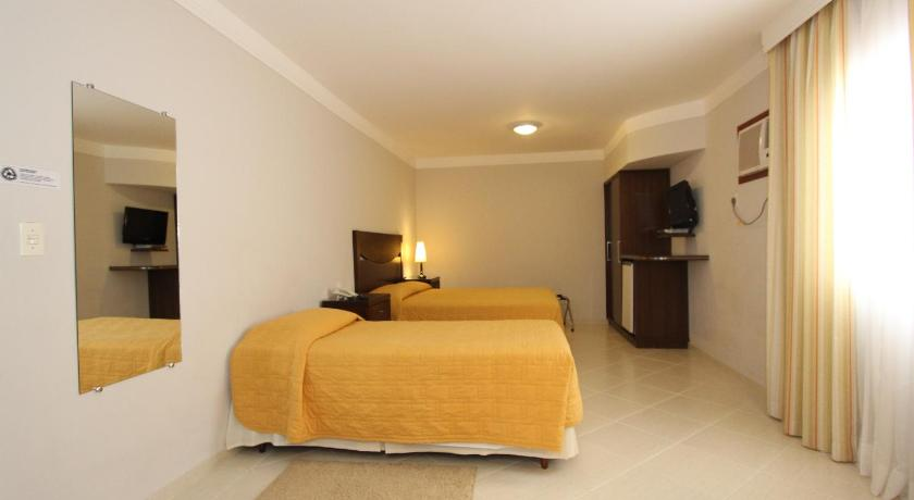 Master Double Room Hotel Fredy