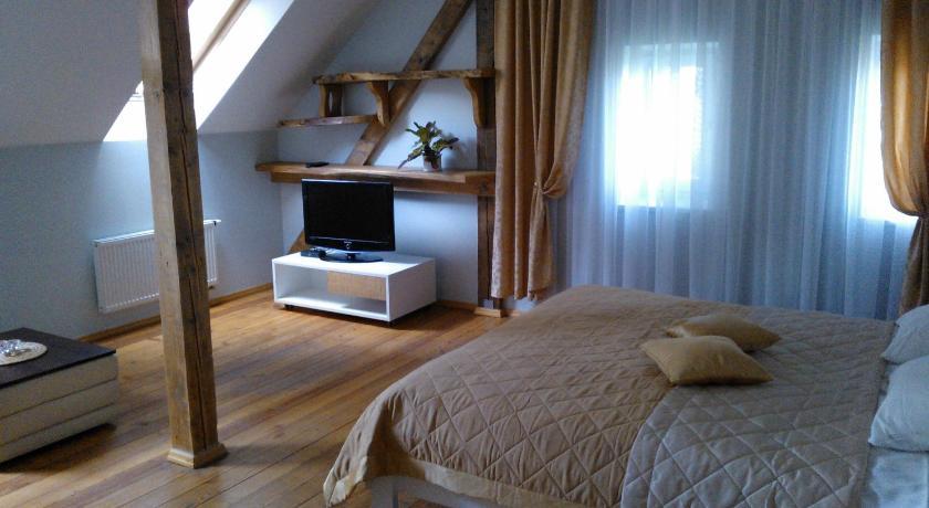 Best time to travel Šilutė Miško Apartments