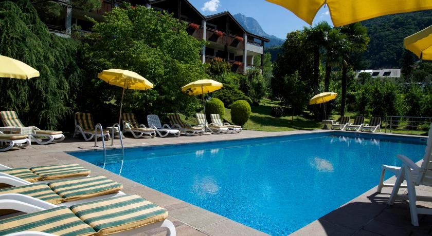 Best time to travel South Tyrol Hotel Tannerhof