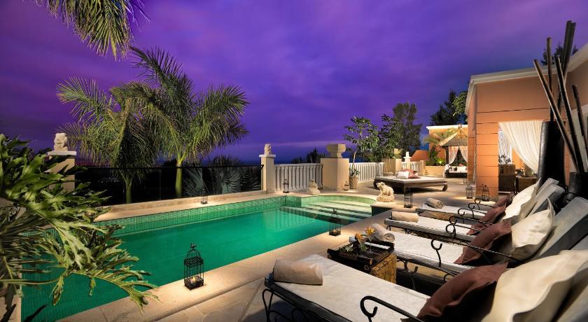 Best time to travel La Gomera Royal Garden Villas Boutique & Spa