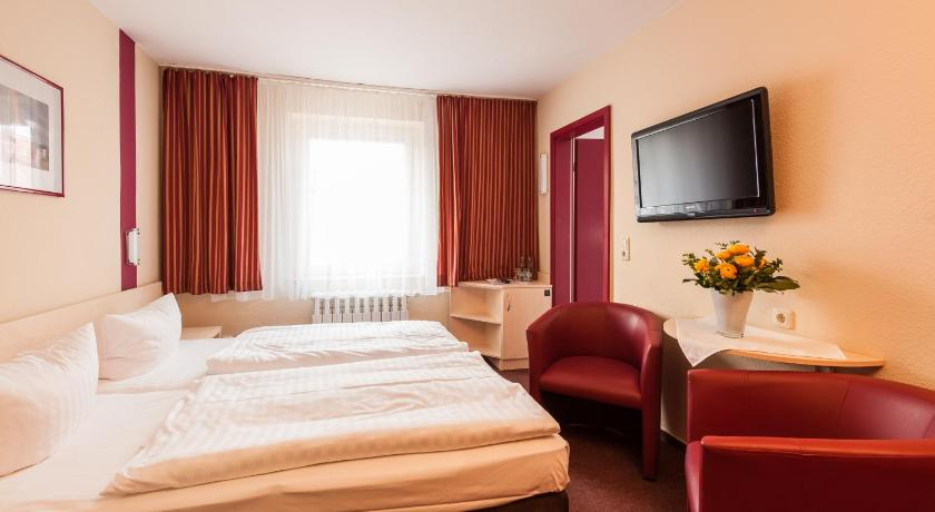 Double Room - Special Offer Panorama Hotel Bansin