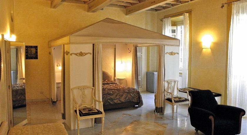 Best time to travel Italy Residenza Al Corso