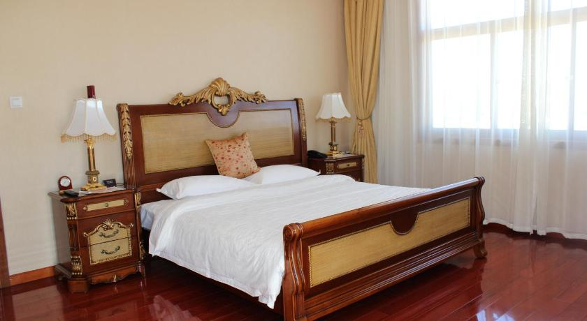 Standard Single Room Hotel Paon d'or