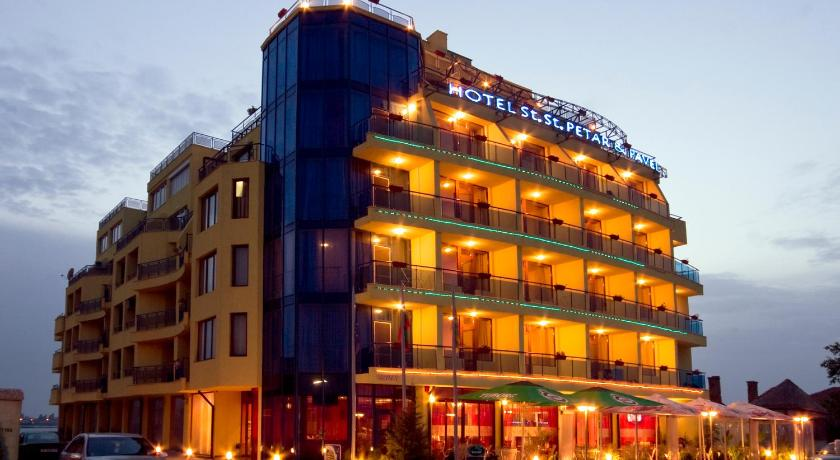 Best time to travel Bulgaria Petar and Pavel Hotel & Relax Center