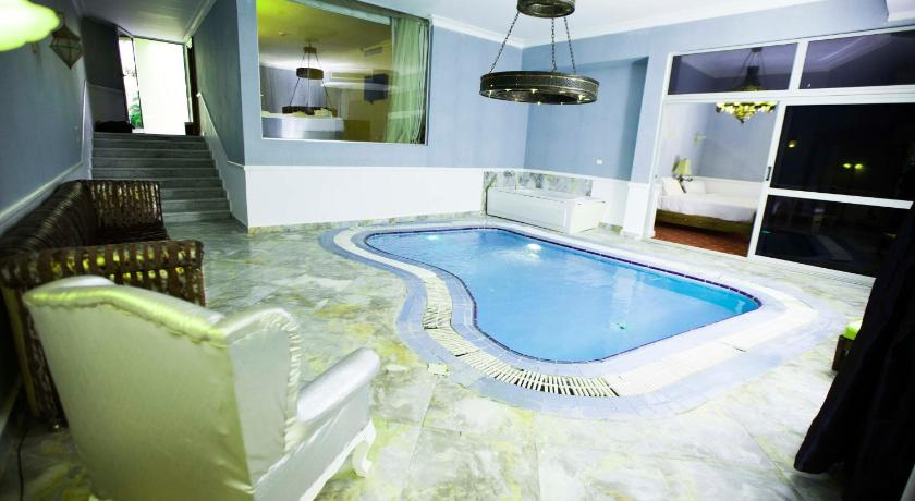 Special Offer - Two-Bedroom Penthouse Apartment -  Egyptians and Local residents Only