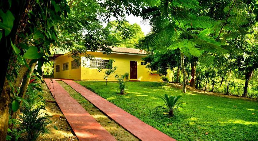 Best time to travel San Pedro Sula Casa Armenta B&B