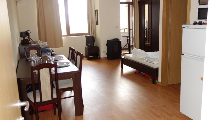Best time to travel Bulgaria Garden of Eden Apartment
