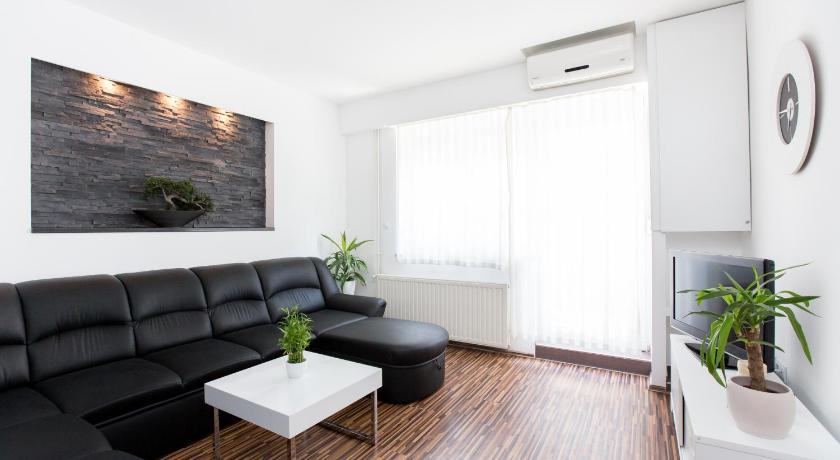 Best time to travel Čakovec Apartments First Choice
