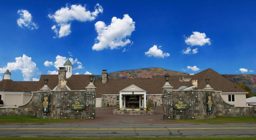 Best time to travel United States Orchards Hotel