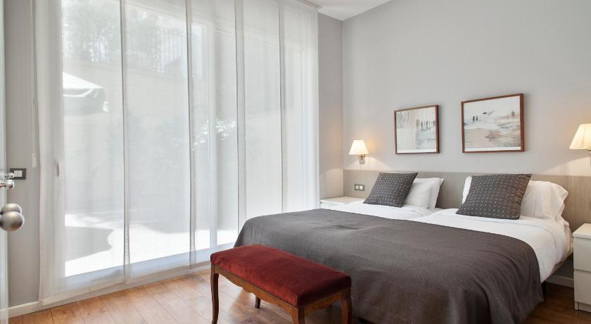 Bonavista Apartments - Passeig de Gràcia - Barcelona