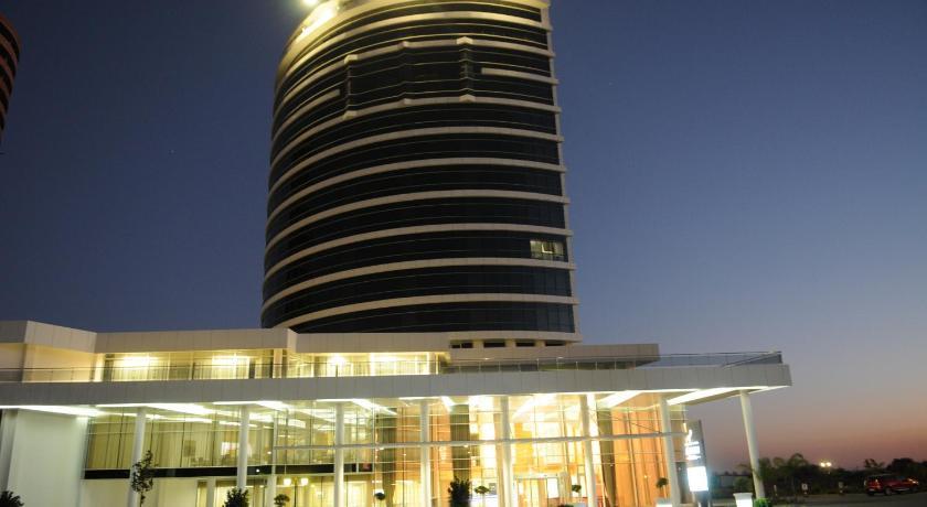Best time to travel Turkey Anemon Adana Hotel