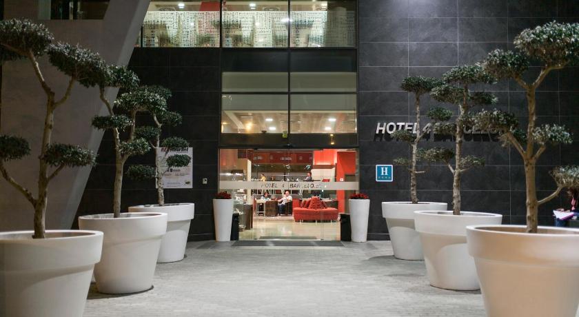 Hotel Best 4 Barcelona - Barcelona
