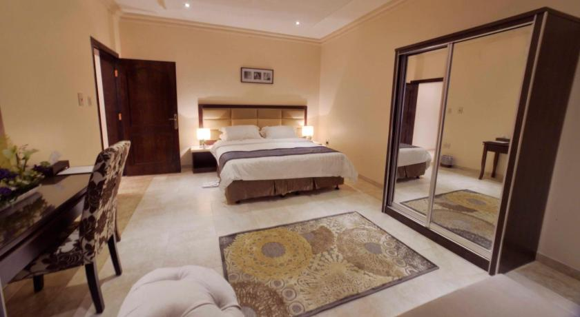Best time to travel Khobar City Suites