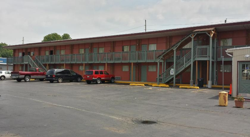 Fairview Heights Il >> Trailway Motel Fairview Heights In Fairview Heights Il