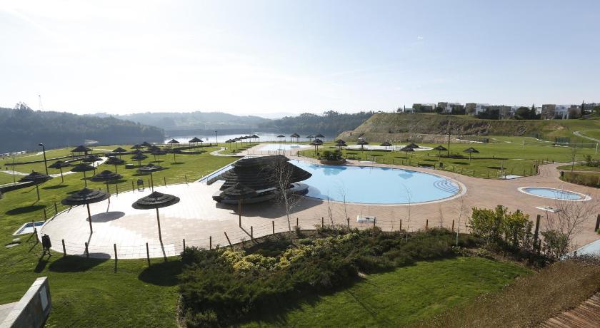 Best time to travel Alentejo Montebelo Aguieira Lake Resort & Spa
