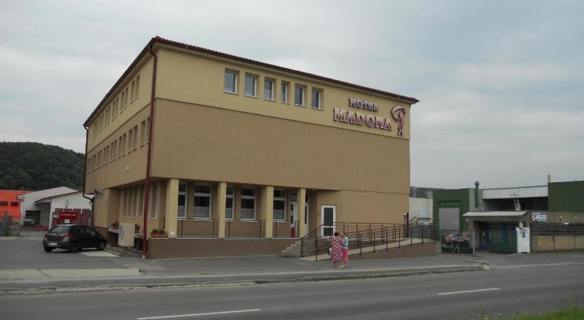 Best time to travel Banská Bystrica Motel Madona