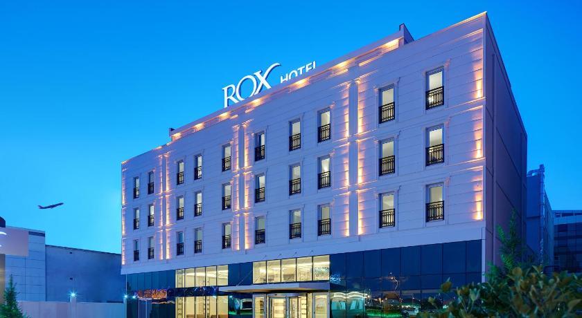 Best time to travel Bahçelievler Rox Hotel Istanbul Ataturk Airport