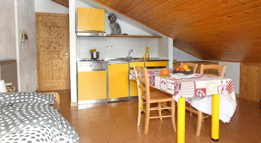Residenza Boschetti D'Adda Entire apartment (Bormio ...
