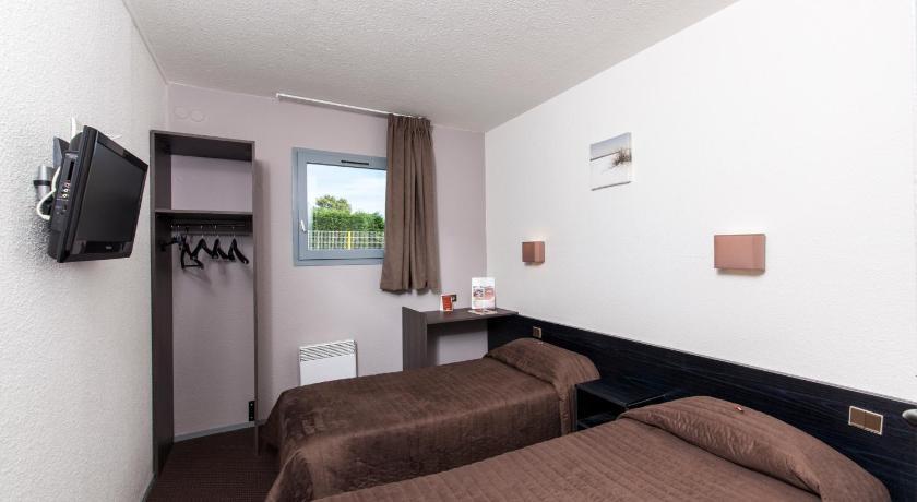 Hotel Residence Calais Car Ferry In France Room Deals Photos