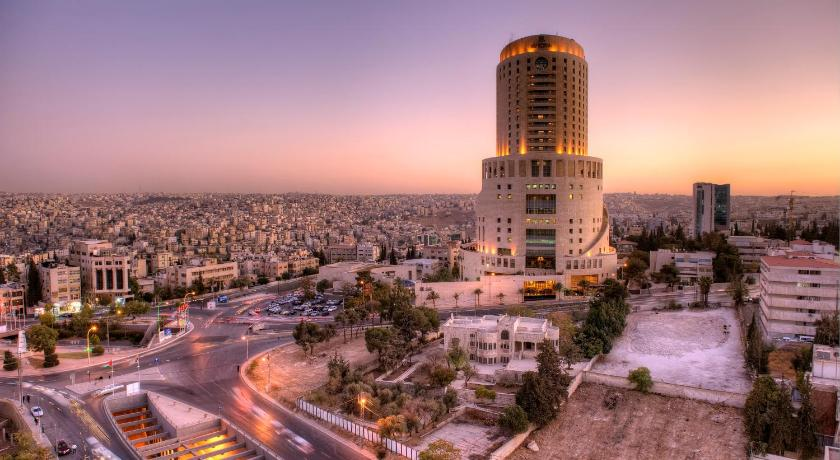 Best time to travel Amman Le Royal Amman