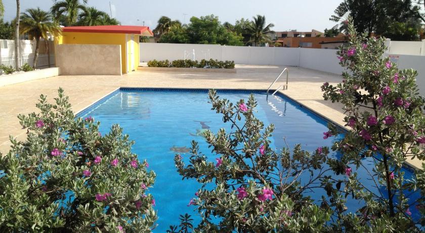 Best time to travel Puerto Rico Arecibo Inn