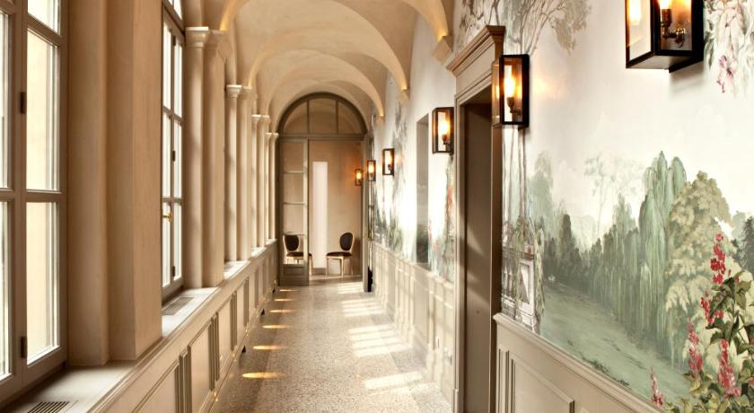 Best time to travel Italy Palazzo Righini