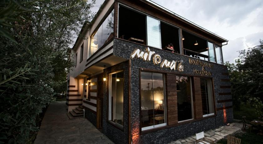 More about Mir o Mara Boutique Hotel & Lounge Bar