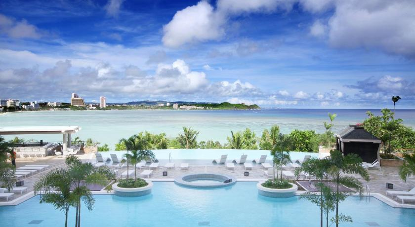 Best time to travel Dededo Lotte Hotel Guam