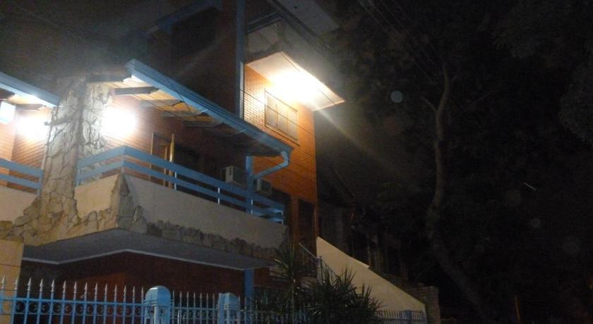 Best time to travel Fernando de la Mora Edificio Ambay Roga