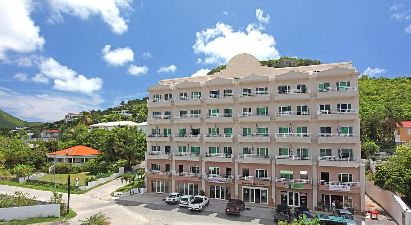 Meer over Simpson Bay Suites