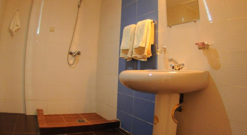 Standard Single Room with Shower Free Zone Hotel