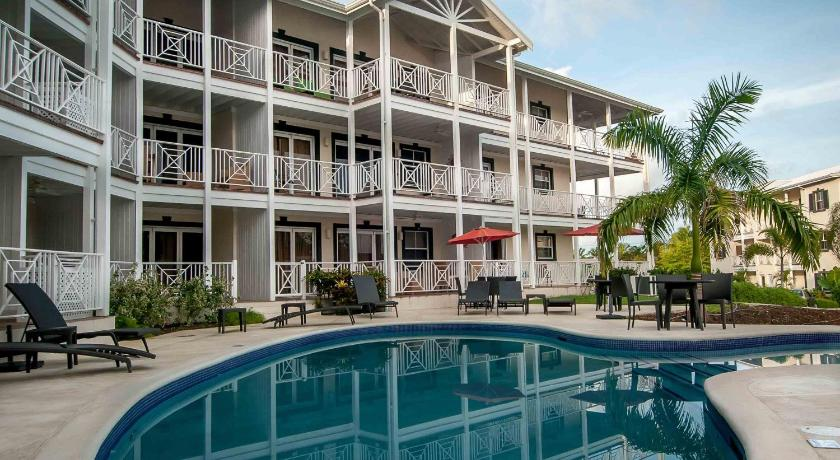 More about Lantana Barbados Condos