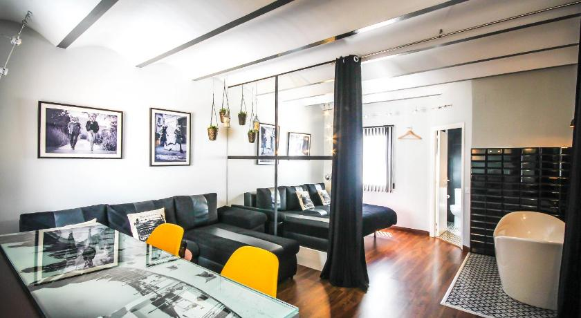 L'Appartement, Luxury Apartment Barcelona - Barcelona