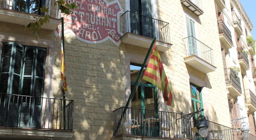 El Jardi - Barcelona