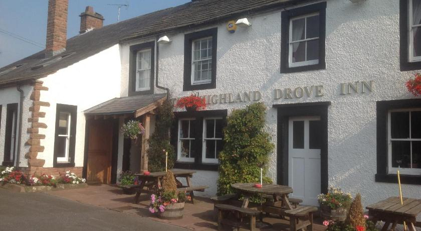 Best time to travel United Kingdom The Highland Drove Inn