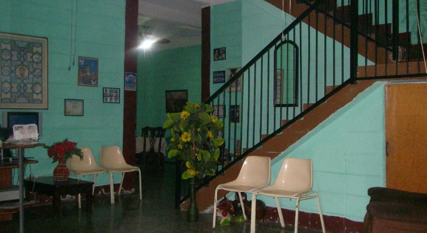 Best time to travel San Pedro Sula Guesthouse Dos Molinos B&B