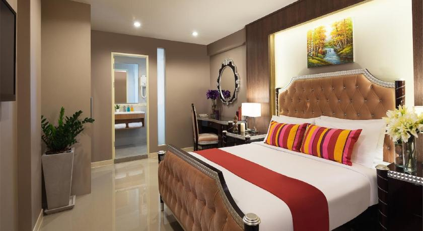 Best time to travel Thailand Ton Aor Place Hotel