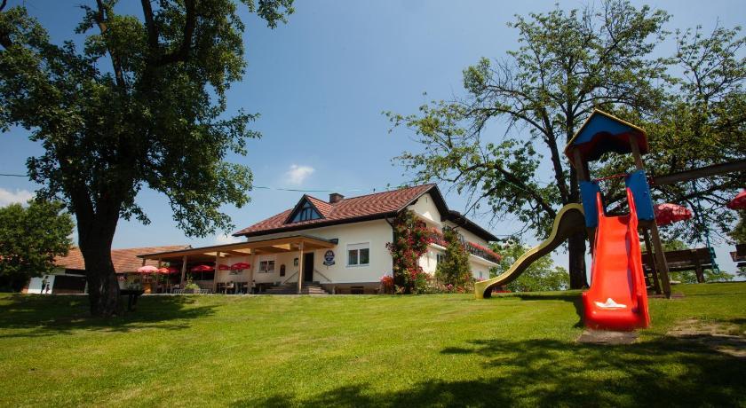 Best time to travel Austria Gasthof-Pension Weninger
