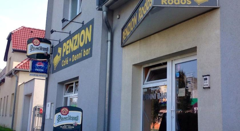 More about Penzion Rodos - Cafe