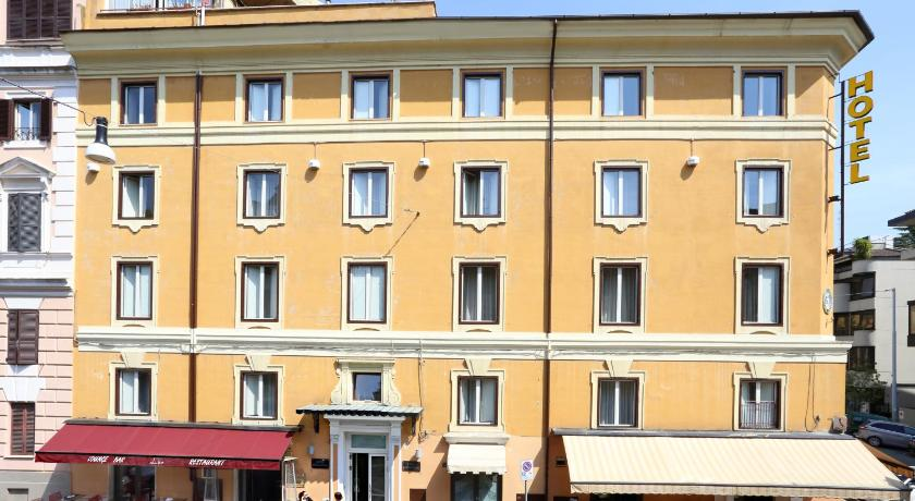 More about Hotel San Valentino