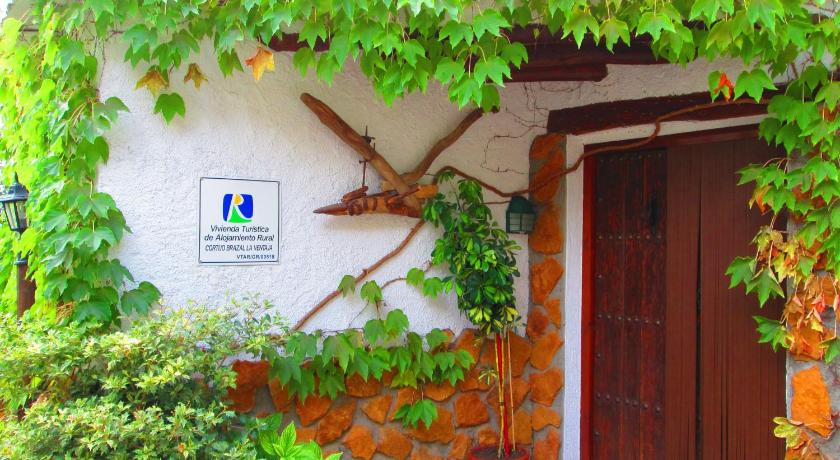 Best time to travel Spain Country house Cortijo Brazal La Ventaja